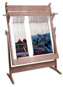 Ashford Tapestry Loom With Instant 50 Dollar Shop by TheSpinnery