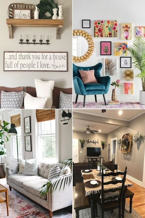 Front Room Ideas How To Decorate My Living Room Latest Interior For Living Room In 2020 With Images Decor