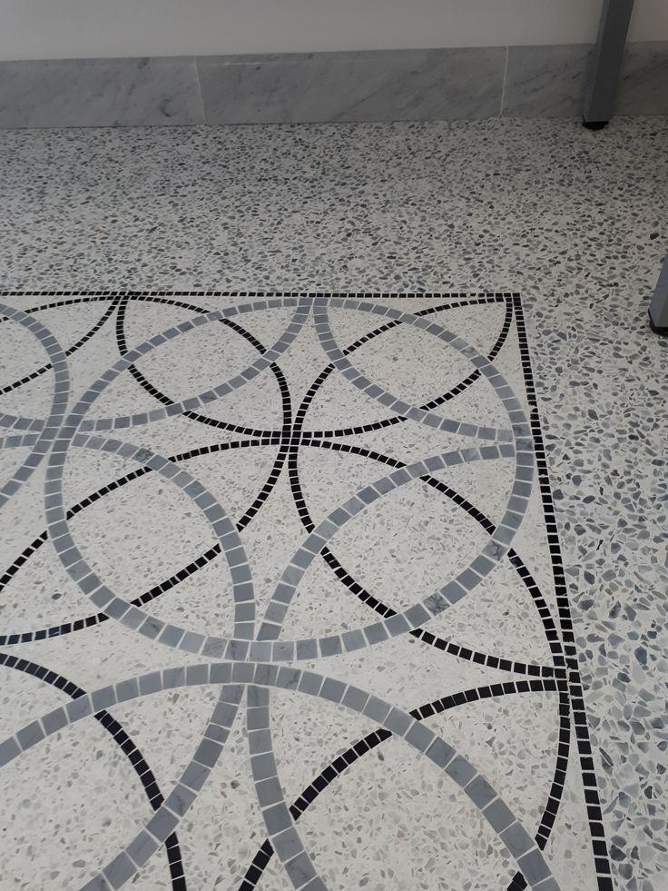 49 best Terrazzo alla Veneziana - Terrazzo Floor images on ...