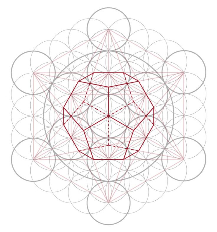 129 best mandala images on Pinterest Sacred geometry, Fractals - 3d graph paper
