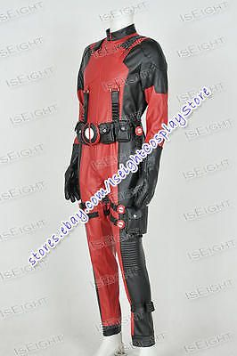 Deadpool 54 Deluxe Deadpool Costume Tips And Tricks You Need To Understand