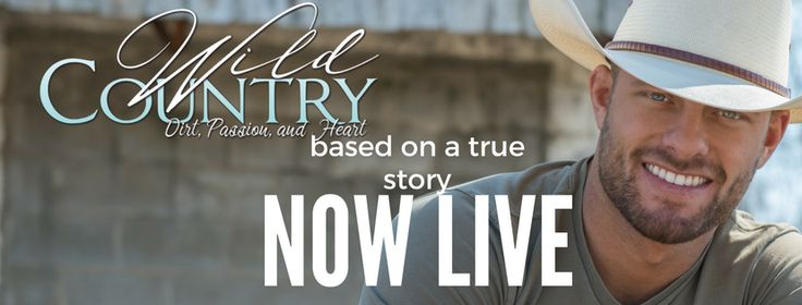 ---SURPRISE--- Amazon worked SUPER FAST on this one!  ☛ #99cents #NewRelease #KindleUnlimited ☚ BASED ON A TRUE STORY! WILD COUNTRY by HJ Bellus is #LIVE! The Country Duet #1 #NewAdult #ContemporaryRomance  ☛ #ONECLICK ☚  Kindle US: http://amzn.to/2p7VrZY Paperback: http://amzn.to/2pSeKn4 Kindle UK: http://amzn.to/2pRgyyX Kindle CA: http://amzn.to/2p7BCSw Kindle AU: http://amzn.to/2plruSc  Some have it all.  Hunter Yates truly does. He's humble and kind, even though he has it all. It's his…