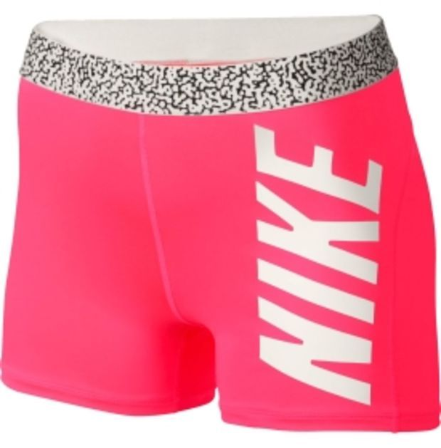 Nike Women's 3.5'' Pro Core Mezzo Compression Shorts | DICK'S Sporting Goods