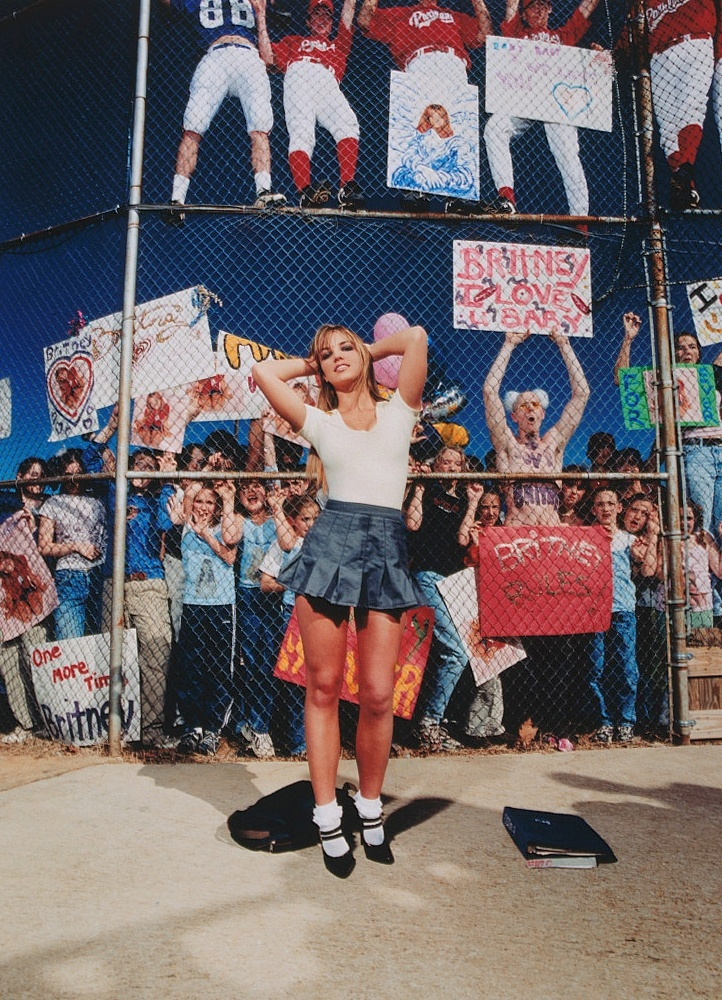 Britney Spears , Rolling Stone 1999 | The one and only ...