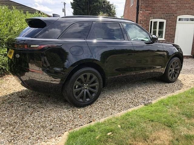 Range Rover Velar 120k Rangerover Velar Instagram Photos And Videos Range Rover Black Luxury Cars Range Rover Range Rover