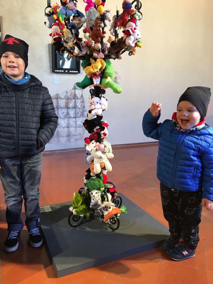 Mostra I Lumi di Chanukkah a da Palazzo Ducale a Casale Monferrato