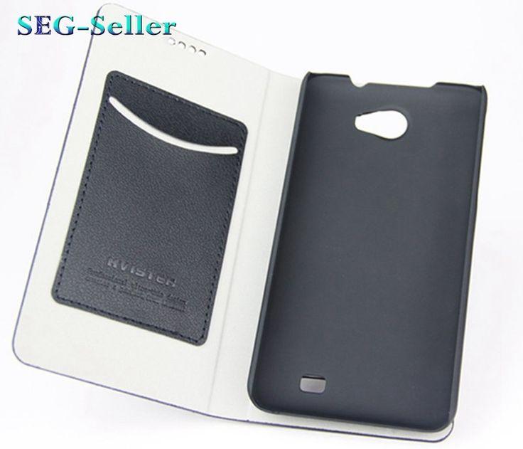 Аксессуары для мобильных телефонов чехол для kazam солдат trooper2 x5.0 слот для карты с флип дизайн PU кожаный SJ0836