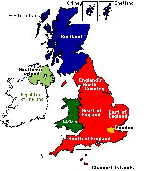 I figured you needed to see this- Map of Great Britannia Pictures