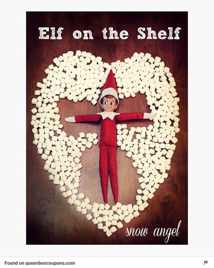 Lutins de Noël: 25 idées de tours trouvées sur Pinterest | Coup de Pouce