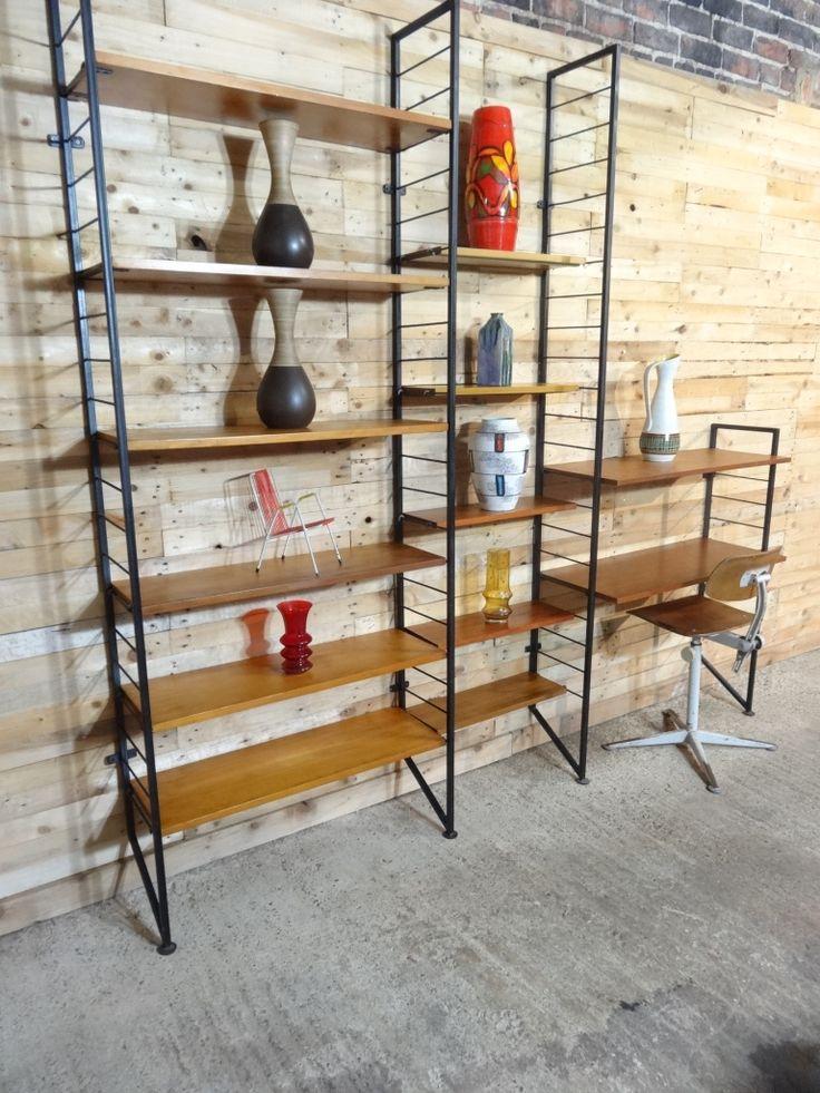 1000 idee n over bureau planken op pinterest bureauruimte slaapkamer planken en witte planken - Plank wandmeubel ...