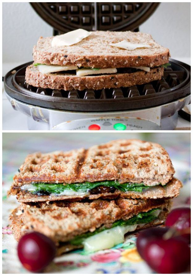 ... Foods You Can Cook In A Waffle Iron | Waffle Iron, Waffles and Irons