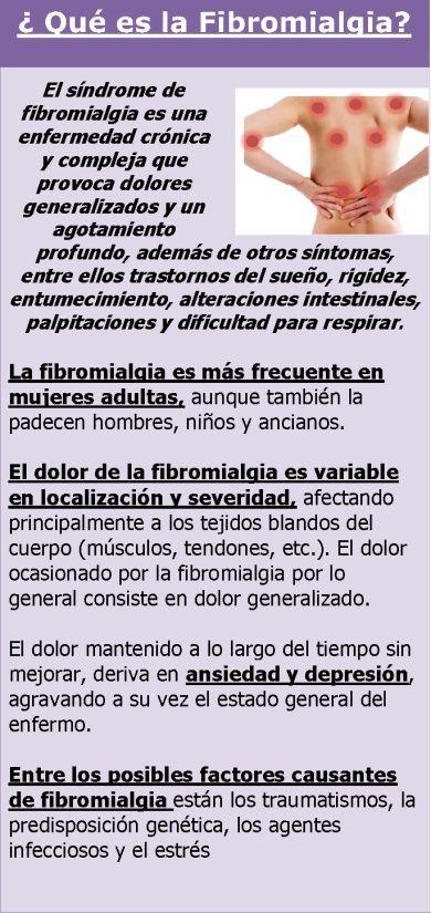 Resultado de imagen para fibromialgia 2014 – Fibromialgia