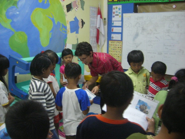 TEFL Indonesia,Get certified and teach English.Teach English and see the world