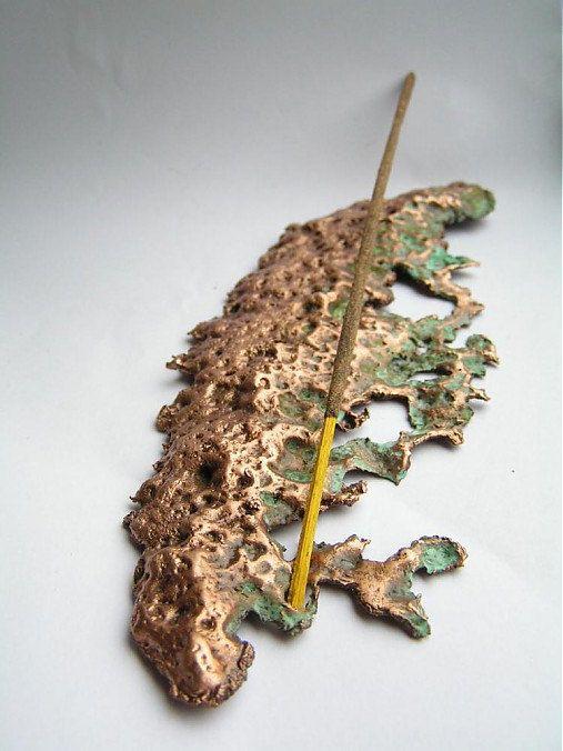 insence bronze