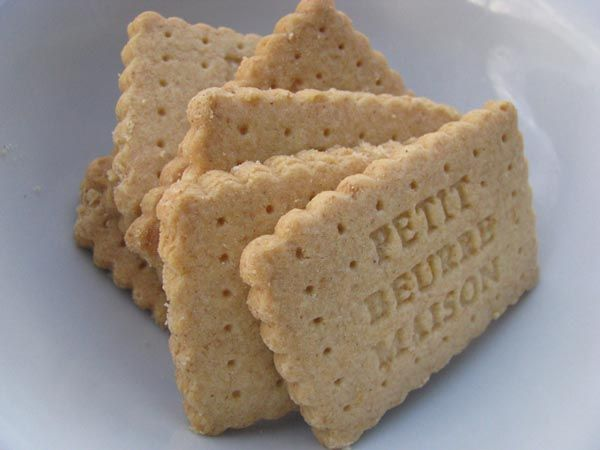 Biscotti rustici con farina di mais...come fossero spighe di grano