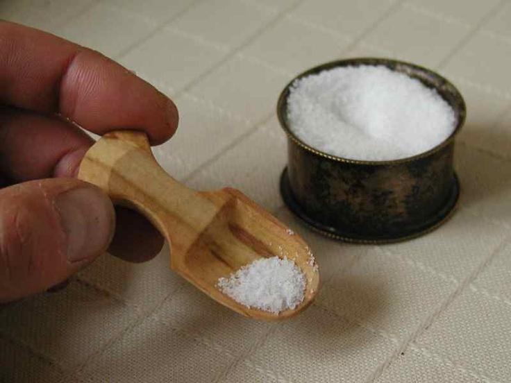 Blackthron salt spoon other stuff pinterest
