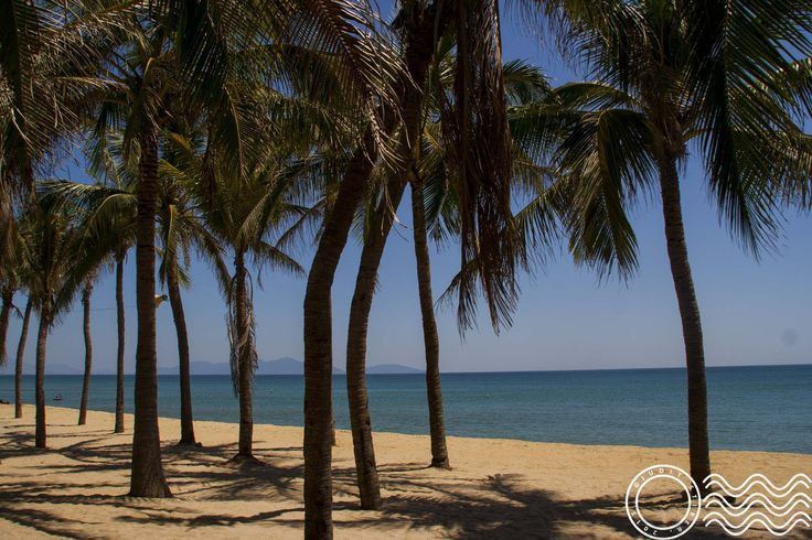 Discovering Hoi An and its beautiful beaches. Finding the best tailor in a city where there are hundreds of tailors.
