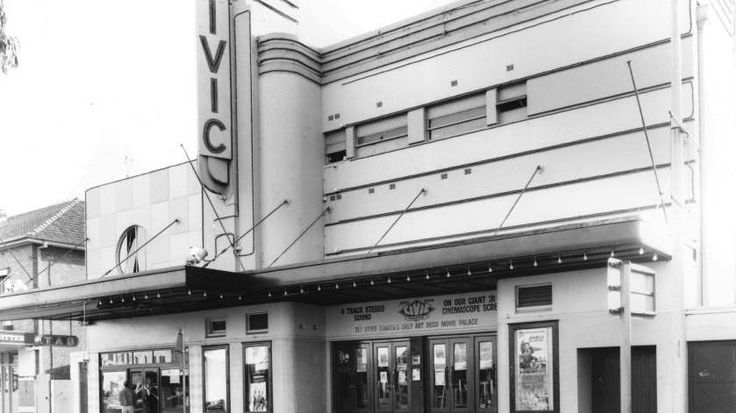 Archival revival: Hunter shops of the past | photos