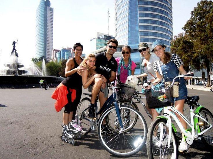 Conmemorará Gobierno CDMX Día Mundial sin Auto con diferentes acciones
