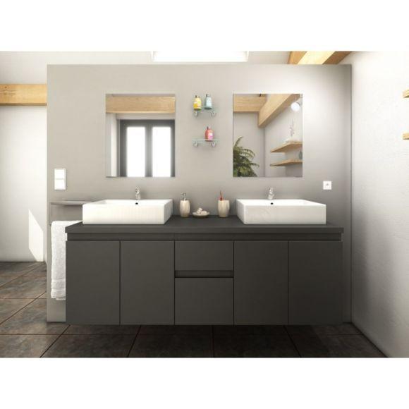 28+ Meuble bas salle de bain 150 cm ideas