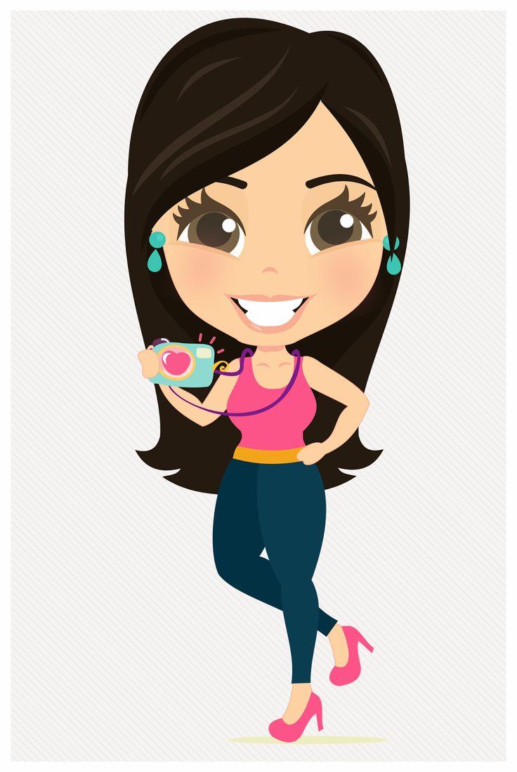 Maya Aguilar | Designer Cute: Mascote