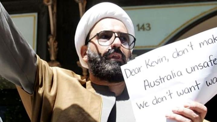 Al Qaeda says Man Monis driven to siege after 'peaceful protests' failed
