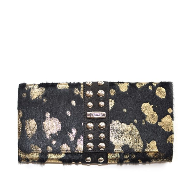 The Manual Co- 5143 Lommebok/ Clutch
