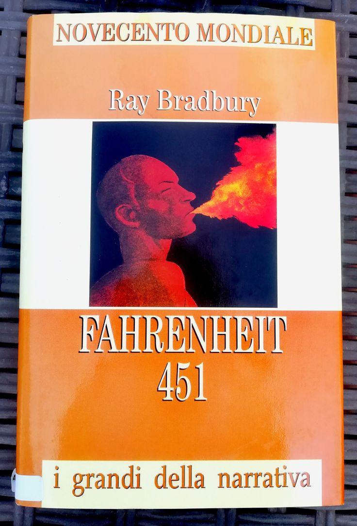 Fahrenheit 451-Ray Bradbury-