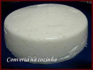Receita de queijo catupiry (com foto), Receita Petitchef