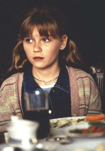 45 of Your Childhood Crushes (Then and Now) Judy From Jumanji (Kirsten Dunst)