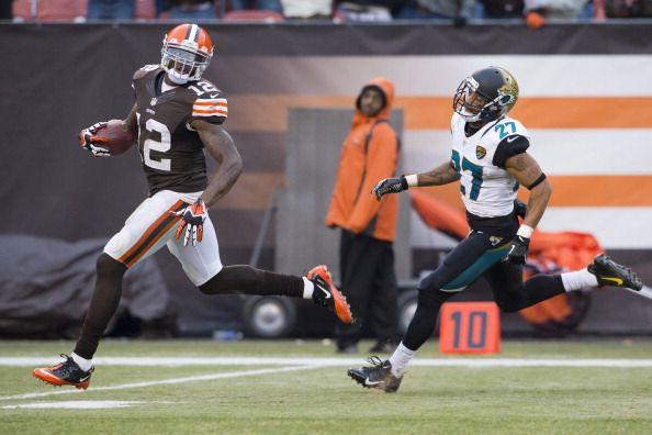 Future Looks Bright for Cleveland Browns, Josh Gordon | Bleacher Report