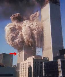 an occupational therapy student shared her memories of Sept. 11, 2001 ...
