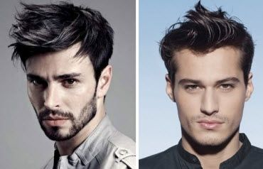 Men's hairstyles we are loving
