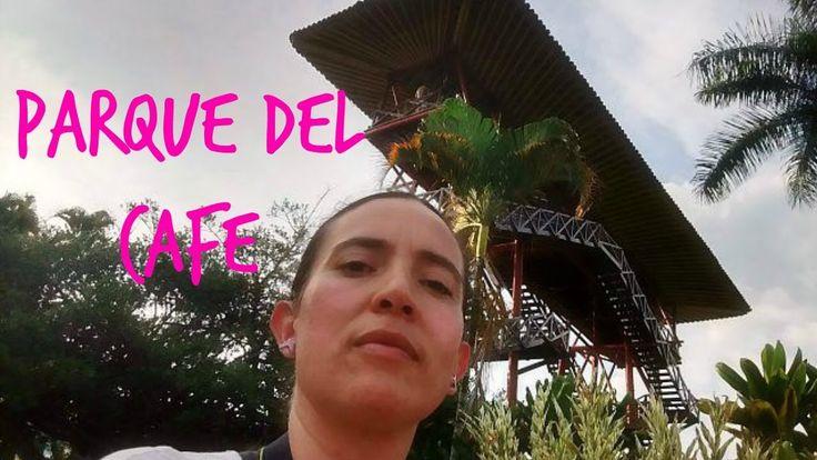 Parque Nacional del Cafe Quindio