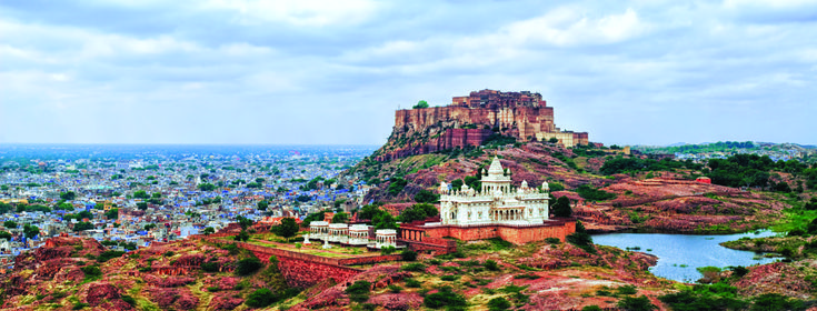 Market The evolution of Rajasthan's hospitality industry