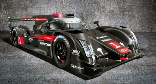 2015 Audi R18 e-tron quattro Racecar -   2015 Audi R18 E-tron Quattro | car review @ Top Speed  Audi r18 -tron quattro updated  2015 race season The audi r18 e-tron quattro le mans racing car now has  / audi r18 e-tron quattro updated for 2015 race  to its rivals in the 2015 season. the lmp1 car. Audi r18 -tron quattro racecar (2015)  picture 1  8 Audi r18 e-tron quattro racecar (2015)  picture 1 of 8  audi  2015 r18 e-tron quattro racecar.. First   2015 audi r18 -tron quattro le mans…