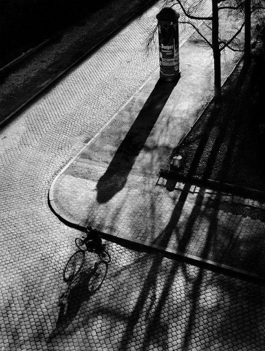 Herbert List.   GERMANY. Munich. 1948 oder 1951.  Magnum Photos -