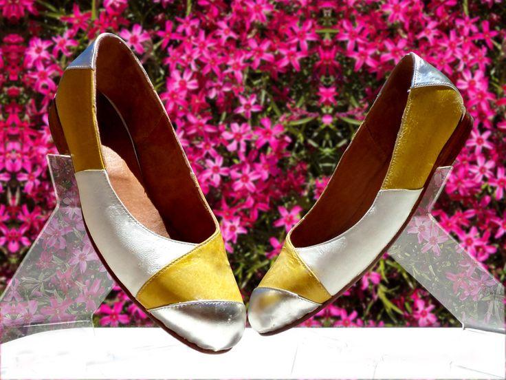 Shoes - Flats - Chatitas