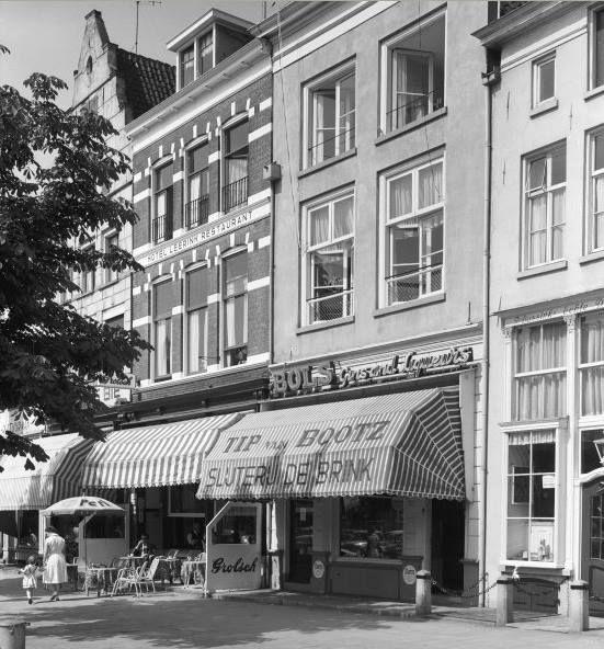 Deventer Brink 1964
