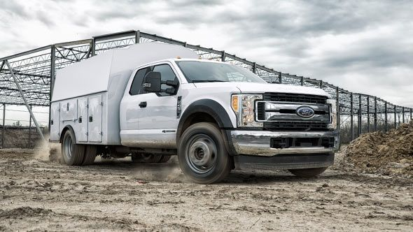 Ford Commercial Trucks | Work Trucks, Pickup Trucks, Cargo Vans, Passenger Wagons, Stripped Chassis & Chassis Cabs | Ford.com