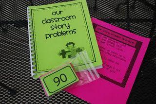 Blog with Debbie Diller math stations printables!!!
