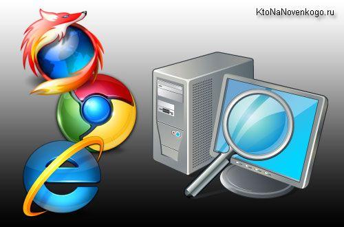 Как браузер сделать используемым по умолчанию в случае Хрома, Яндекс браузера и других, а так же как установить поиск Яндекс или Гугл используемым по умолчанию на примере Firefox, Оперы и других браузеров