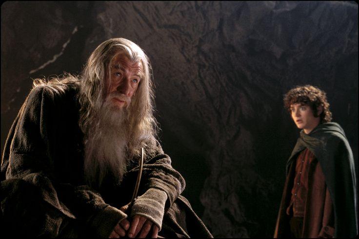 Movie Magic: Famous Wizards in Film Quiz