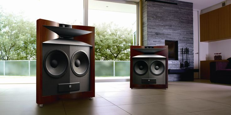 dream tube audio | ... Your Dream Speaker What Would You Choose ?????