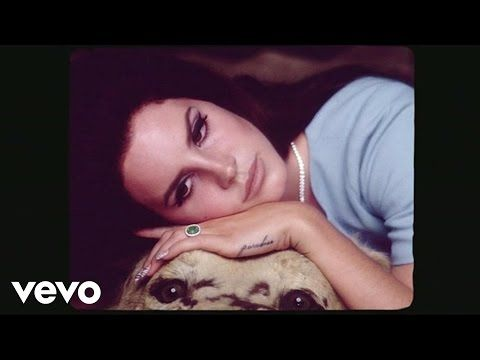 Lana Del Rey - National Anthem (Official Music Video) 🇺🇸