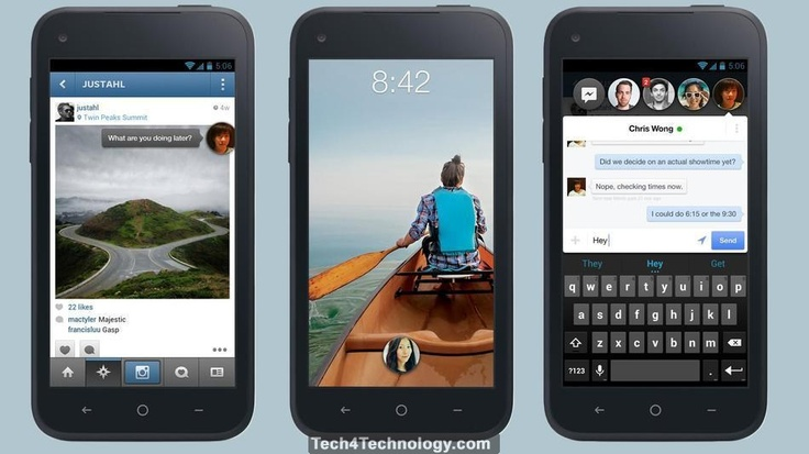 Facebook Phone, Need for Launching  http://tech4technology.com/facebook-phone-need-launching