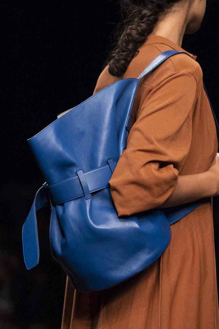Anteprima en la Semana de la Moda de Milán Primavera 2020