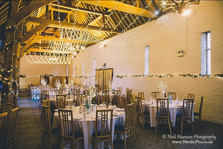 Stunner of a wedding at #UftonCourt by Nordic Pics - click for the photographer blog post