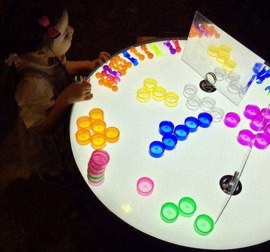 Light Play, ArtPlay, Birrarung Marr