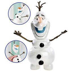 Muñeco de Nieve Olaf de Frozen El Reino de Hielo